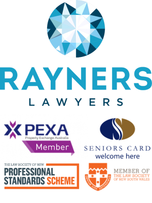 Rayners Lawyers Specialising in complex wills and small business law--